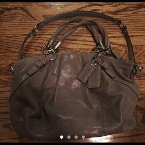Coach purse circa 2008